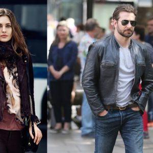 Celebrities Jacket